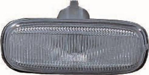 ABAKUS 441-1408N-UE - Lampa kierunkowskazu intermotor-polska.com