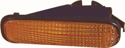 ABAKUS 217-1406L-YA - Lampa kierunkowskazu intermotor-polska.com