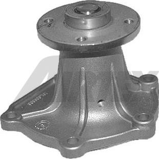 Airtex 9098 - Pompa wodna intermotor-polska.com