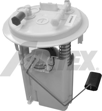 Airtex E10566S - Czujnik, poziom paliwa intermotor-polska.com