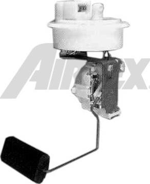 Airtex E10507S - Czujnik, poziom paliwa intermotor-polska.com