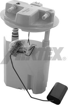 Airtex E10581S - Czujnik, poziom paliwa intermotor-polska.com
