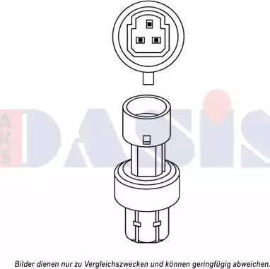 Esen SKV 95SKV106 - Przełącznik ciżnieniowy, klimatyzacja intermotor-polska.com