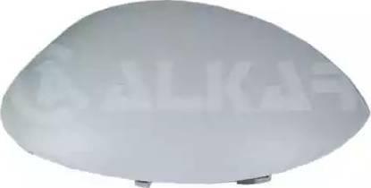 Alkar 6341283 - Pokrywa, zewnętrzne lusterko intermotor-polska.com