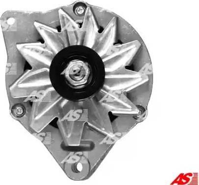 AS-PL A9015 - Alternator intermotor-polska.com