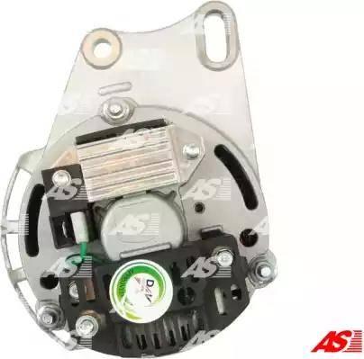 AS-PL A4047 - Alternator intermotor-polska.com