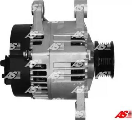 AS-PL A4056 - Alternator intermotor-polska.com