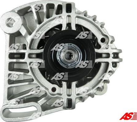 AS-PL A4003PR - Alternator intermotor-polska.com
