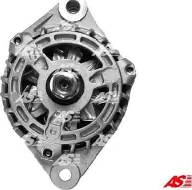 AS-PL A4073 - Alternator intermotor-polska.com