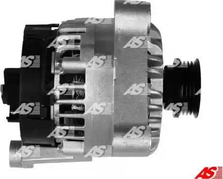 AS-PL A4072 - Alternator intermotor-polska.com
