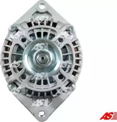 AS-PL A5257 - Alternator intermotor-polska.com