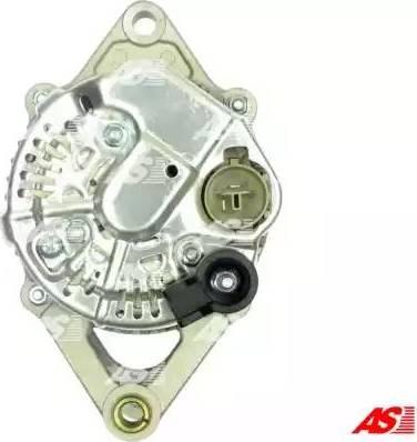 AS-PL A6097 - Alternator intermotor-polska.com