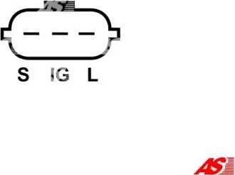 AS-PL A6009 - Alternator intermotor-polska.com