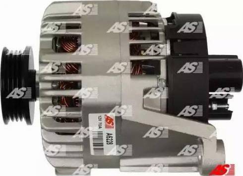 AS-PL A6228 - Alternator intermotor-polska.com