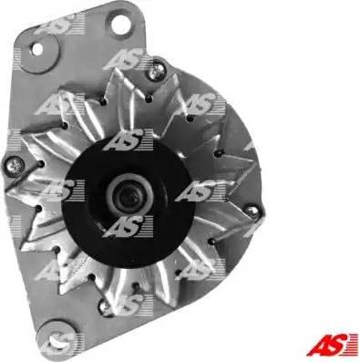 AS-PL A0090 - Alternator intermotor-polska.com