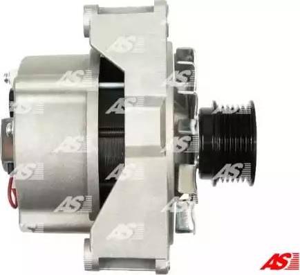 AS-PL A0031 - Alternator intermotor-polska.com