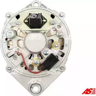 AS-PL A0025 - Alternator intermotor-polska.com