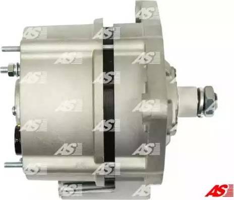 AS-PL A0020 - Alternator intermotor-polska.com