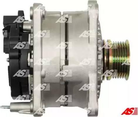 AS-PL A0027 - Alternator intermotor-polska.com