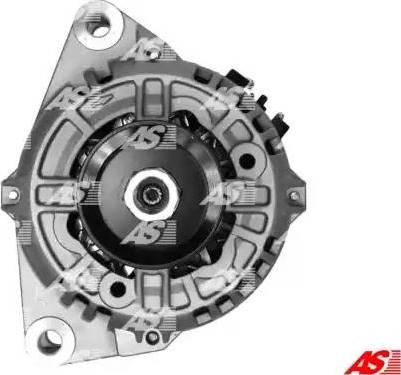 AS-PL A0163 - Alternator intermotor-polska.com