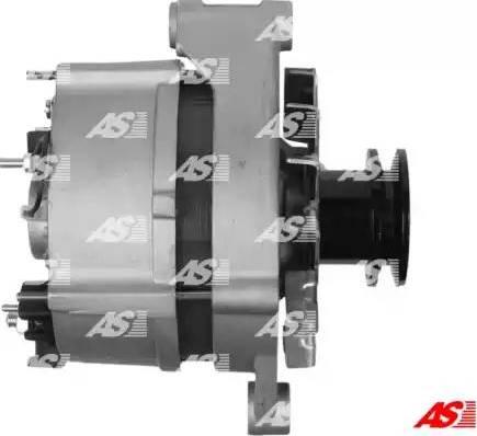 AS-PL A0106 - Alternator intermotor-polska.com