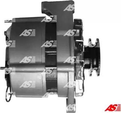 AS-PL A0115 - Alternator intermotor-polska.com