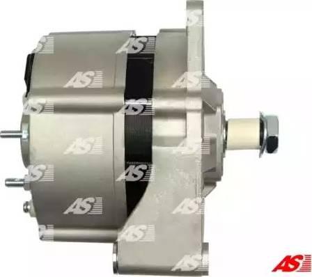 AS-PL A0300 - Alternator intermotor-polska.com