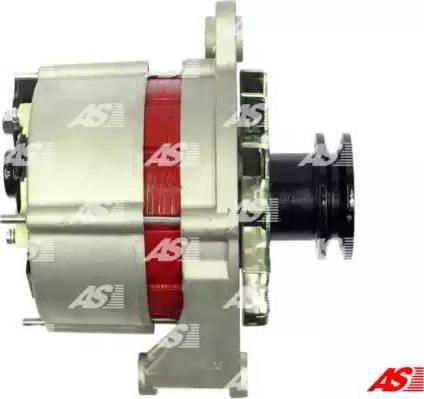 AS-PL A0246 - Alternator intermotor-polska.com