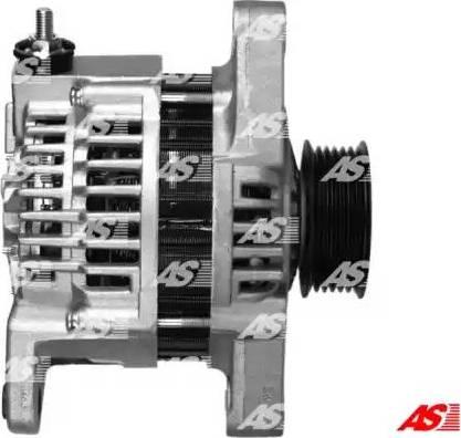 AS-PL A2029 - Alternator intermotor-polska.com