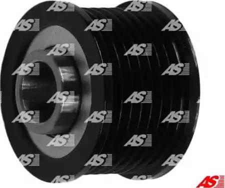 AS-PL AFP5007 - Alternator - sprzęgło jednokierunkowe intermotor-polska.com