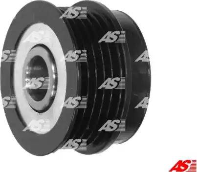 AS-PL AFP0006 - Alternator - sprzęgło jednokierunkowe intermotor-polska.com