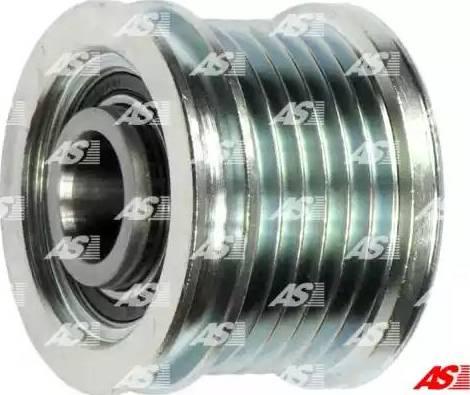AS-PL AFP0073 - Alternator - sprzęgło jednokierunkowe intermotor-polska.com