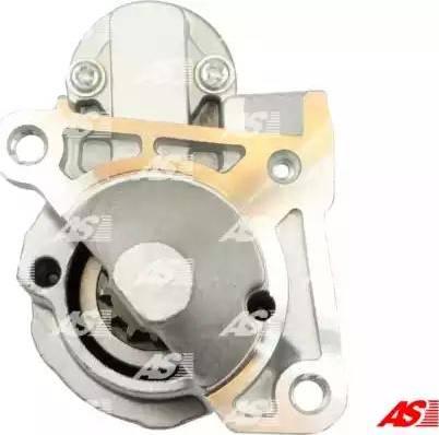 AS-PL S5038 - Rozrusznik intermotor-polska.com