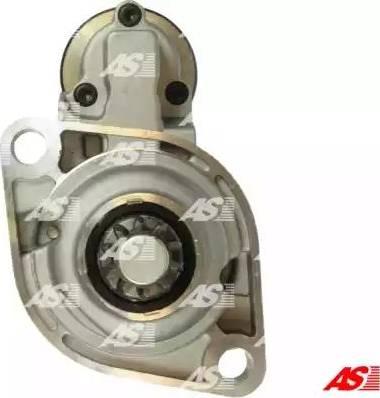 AS-PL S0048 - Rozrusznik intermotor-polska.com