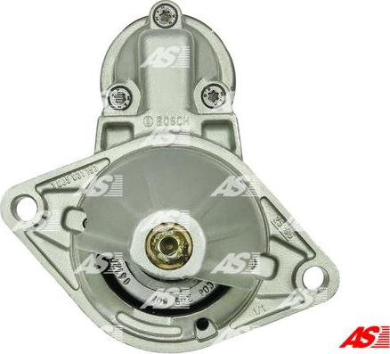 AS-PL S0088PR - Rozrusznik intermotor-polska.com