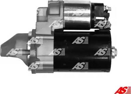 AS-PL S0088 - Rozrusznik intermotor-polska.com