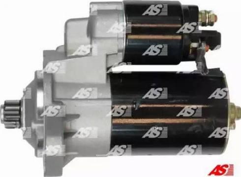 AS-PL S0027 - Rozrusznik intermotor-polska.com
