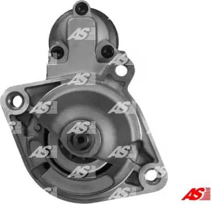 AS-PL S0073 - Rozrusznik intermotor-polska.com