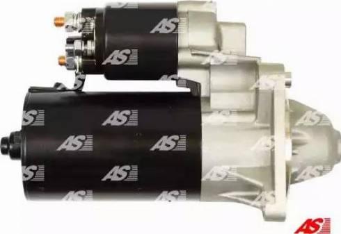 AS-PL S0186 - Rozrusznik intermotor-polska.com
