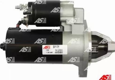 AS-PL S0128 - Rozrusznik intermotor-polska.com