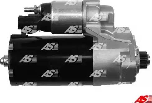 AS-PL S0213 - Rozrusznik intermotor-polska.com