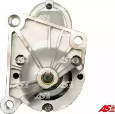 AS-PL S3052 - Rozrusznik intermotor-polska.com