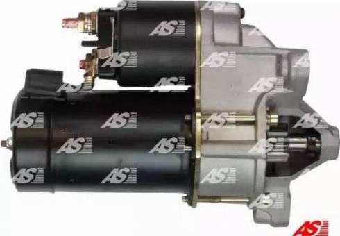 AS-PL S3005 - Rozrusznik intermotor-polska.com