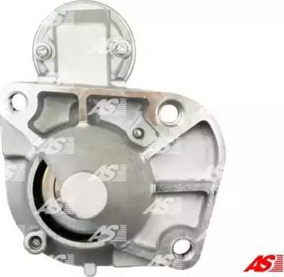 AS-PL S3008 - Rozrusznik intermotor-polska.com