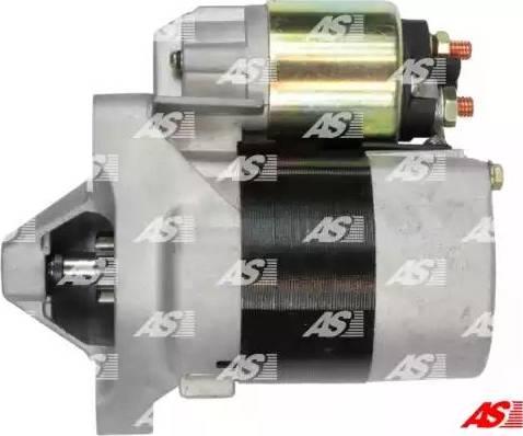 AS-PL S3007 - Rozrusznik intermotor-polska.com
