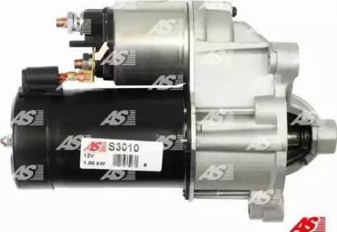 AS-PL S3010 - Rozrusznik intermotor-polska.com
