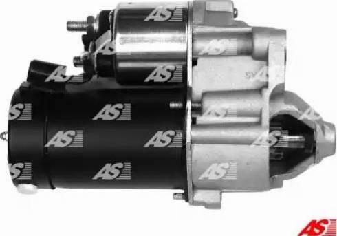 AS-PL S3030 - Rozrusznik intermotor-polska.com
