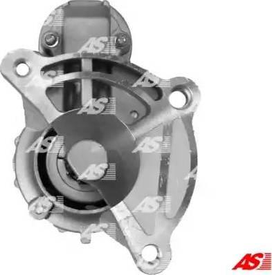 AS-PL S3032 - Rozrusznik intermotor-polska.com