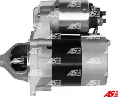AS-PL S3020 - Rozrusznik intermotor-polska.com