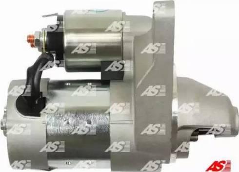 AS-PL S2047 - Rozrusznik intermotor-polska.com
